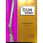 The Gun Report, May 1959