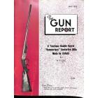 The Gun Report, May 1976