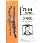 Cover Print of The Gun Report, May 1977