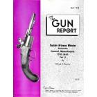 The Gun Report, May 1978