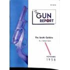 The Gun Report, November 1958
