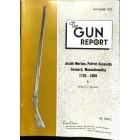 The Gun Report, November 1973