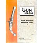 The Gun Report, November 1975