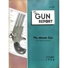 The Gun Report, October 1956
