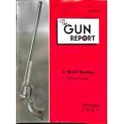 Cover Print of The Gun Report, September 1957