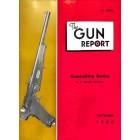 Cover Print of The Gun Report, September 1960