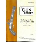 The Gun Report, September 1975