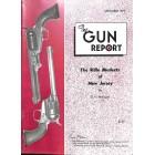 The Gun Report, September 1977