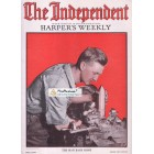 The Independent, July 21, 1917. Poster Print.