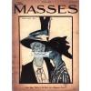 The Masses, June, 1912. Poster Print. Stuart Davis.