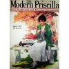 The Modern Priscilla, September, 1917. Poster Print. Edwin Bauma.