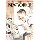 The New Yorker, April 14 2014