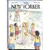 The New Yorker, August 4 2014