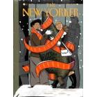 The New Yorker, December 7 2009