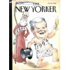 The New Yorker, January 2 2012