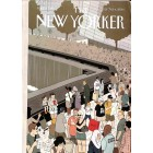 The New Yorker, July 7 2014