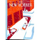The New Yorker, March 10 2014