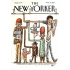 The New Yorker, March 17 2014