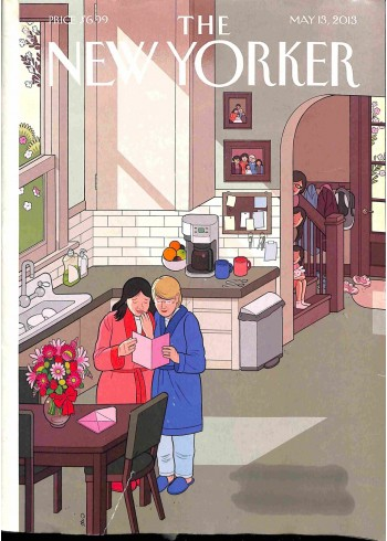 The New Yorker, May 13 2013