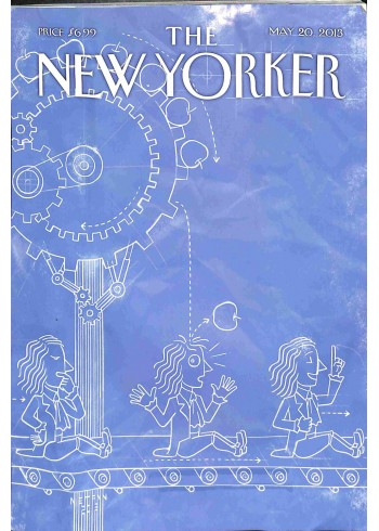 The New Yorker, May 20 2012