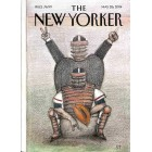 The New Yorker, May 26 2014