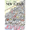 The New Yorker, October 22 2012
