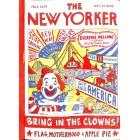The New Yorker, September 24 2012