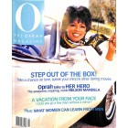 The Oprah, April 2001