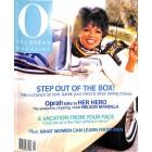 The Oprah, April 2001