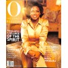 Cover Print of The Oprah, December 2000