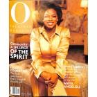 The Oprah, December 2000