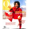 Cover Print of The Oprah, January 2001