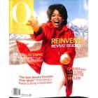 The Oprah, January 2001