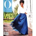 The Oprah, July 2001