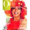 Cover Print of The Oprah, June 2001