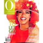 The Oprah, June 2001