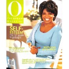 The Oprah, March 2001