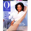 Cover Print of The Oprah, May 2000