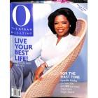 The Oprah, May 2000