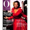 Cover Print of The Oprah, November 2000