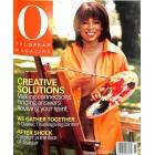 The Oprah, November 2001