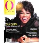 The Oprah, September 2001