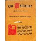 The Philistine, June 1906