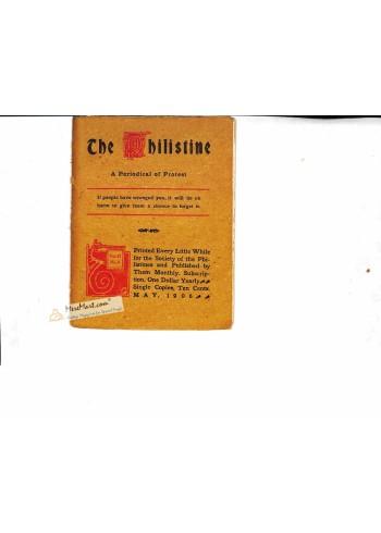 The Philistine, May 1906