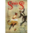 The Smart Set, April, 1921. Poster Print. Gunn.
