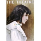 The Theatre, 1913. Poster Print.