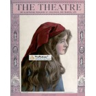 The Theatre, January, 1904. Poster Print.