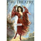 The Theatre, March, 1917. Poster Print.