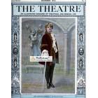 The Theatre, November, 1902. Poster Print.