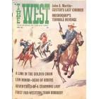 The West, April 1967